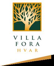 Villa Fora - Hvar luxury accomodations