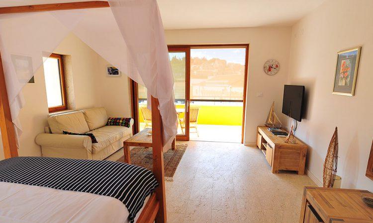 Villa Fora Accommodation, Studio Apartment Lavander, Hvar Croatia