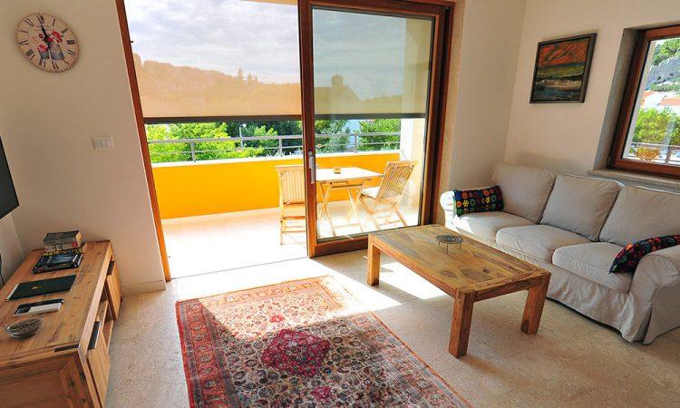 Villa Fora Accommodation, Studio Apartment Lemon, Hvar Croatia