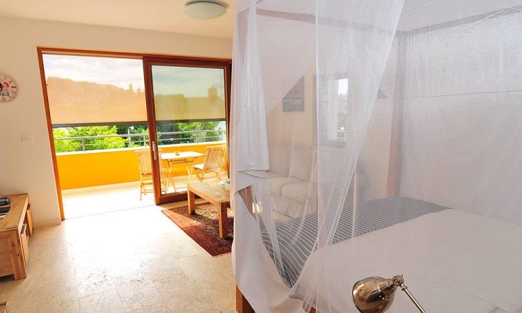 Villa Fora Accommodation, Studio Apartment Rosemary, Hvar Croatia